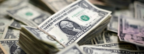 Dollar hits 13-mth peak, yen also bullish