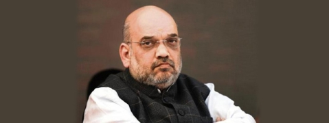 All eyes on Shah's Kolkata rally amid Trinamool's poster war