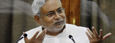 Nitish Kumar has many aces