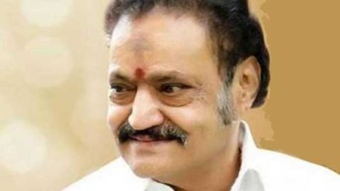 South film industry condoles Jr NTR's father's death