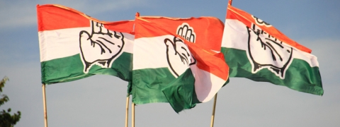 Cong announces candidates for Ranikor and South Tura