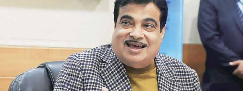 Gadkari calls for cooperation of all pol parties in passing MV bill