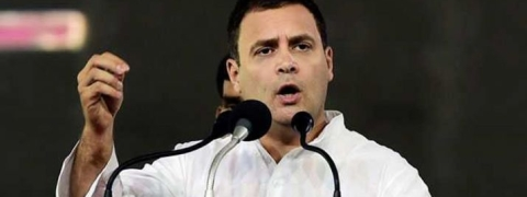 Rahul sets up election committee for MP