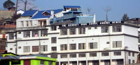 Backdoor appointment in Nagaland: HC dismisses petition