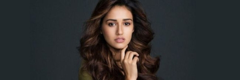 Disha Patani rubbishes gossips with Hrithik Roshan