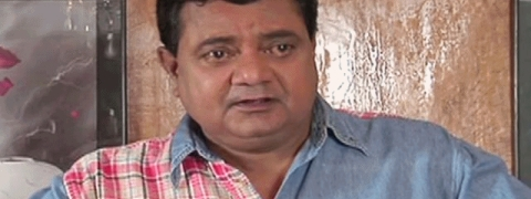 Veteran Marathi actor Vijay Chavan dead at 63