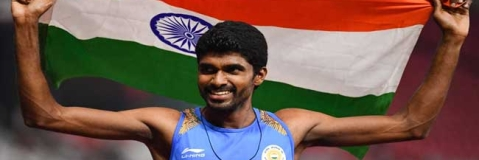 Asian Games: Jinson takes gold, Punia & Chitra clinch bronze