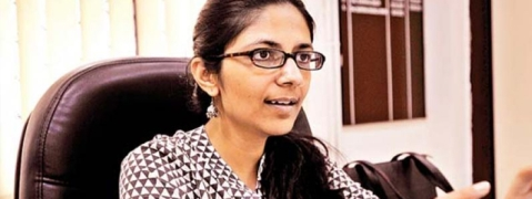 DCW writes to Nitish over alleged sexual assault of girls at Muzaffarpur shelter home