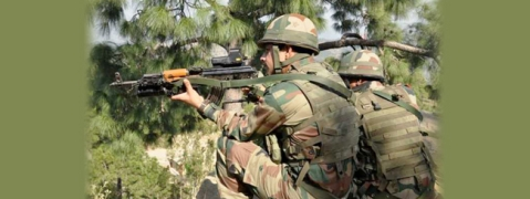 SOG jawan killed, 4 SF personnel injured in encounter with militants in Srinagar