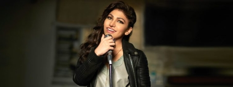 Tulsi Kumar redefines her versatility with a Sufi track