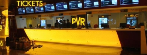 PVR Ltd Q3 net profit jumps by 89.92 percent