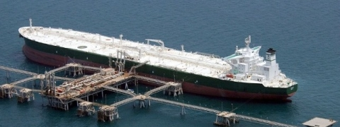 Saudis resume oil shipments