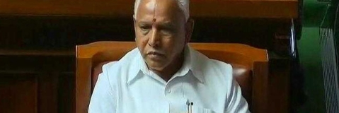 BJP lost May 12 Assembly election due to confusion in the Party: Yeddyurappa