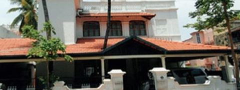 Karunanidhi wills his house to a trust to run a hospital