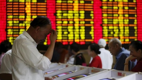 Asian stocks fall after deadlock in US-China talks