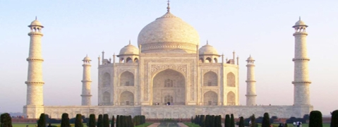 SC for vision document on the Taj