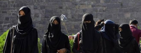 Rajya Sabha not taking up Triple Talaq Bill Friday