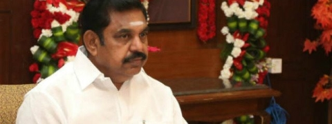 HC seeks report on corruption charge against TN CM