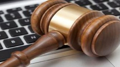 WAN to connect 2,992 district courts across country