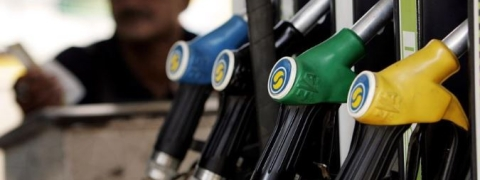 Petrol prices remain unchanged