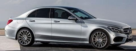 Mercedes C-Class comes in sportiest Avatar with BS VI Diesel engine