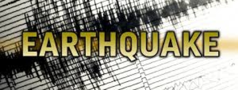 Quake hits J&K, no damage reported