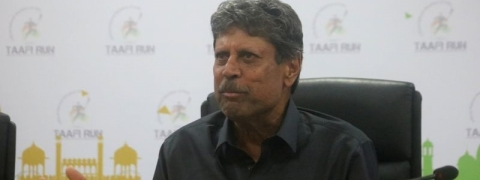 Kapil Dev steps down as CAC chief