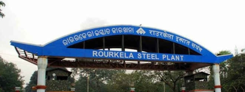 Rourkela steel plant registers record production in all major fronts