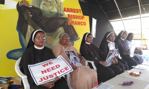 Nuns' protest in Kerala:  A new lesson for Govt, Church