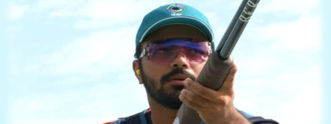 ISSF World Cup: Gurnihal Singh clinches bronze