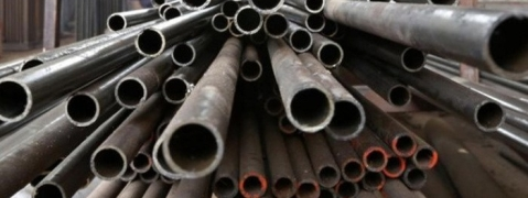 India for anti-dumping duty on Chinese steel