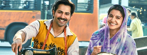 'Sui Dhaaga' collects Rs 75.80 cr after 2nd week