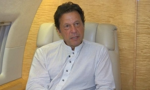 Imran regrets India's 'arrogant' stand