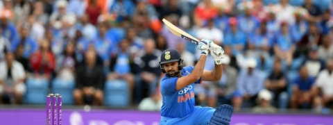 Asia Cup: Rohit Sharma to lead; Virat rested
