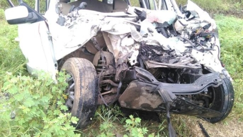 6 killed, 2 injured in jeep-truck collision in Hingoli