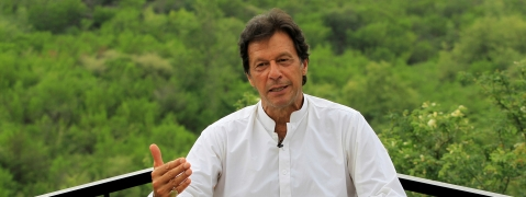 Imran taps foreigneconomists for revival