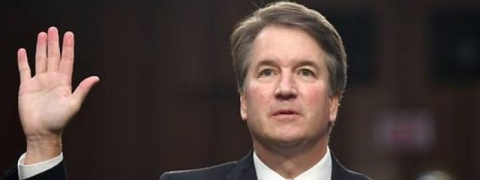 US Senate votes in favour of Trump's SC  nominee Kavanaugh