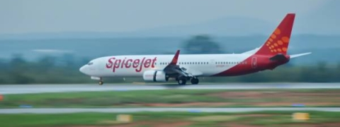 SpiceJet to launch 8 direct flights from Hyderabad