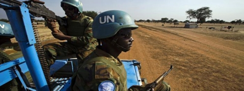 UN peacekeeping calls for heightened vigilance