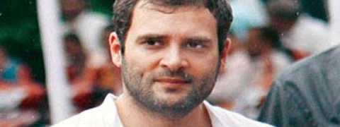 Rahul Gandhi deserves more credit than he is getting: Cong leader Vishvendra