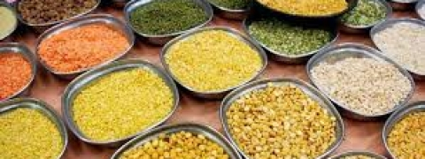 Wholesale prices of Oils, Sugar, Commodities in APMC