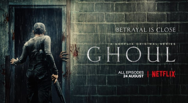 Ghoul : Politics, Demons and Chills!