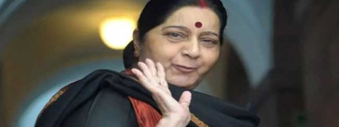 India and Russia to deepen ties in space, agri sectors: Sushma
