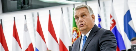 European Parliament triggers Article-7 against Hungary