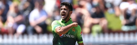 Asia Cup: Hasan Ali sees advantage for Pakistan in Virat Kohli's absence