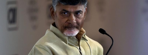 Maharashtra court issues arrest warrant against AP CM
