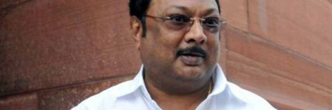 "Two ex-rebels back in DMK, but ""no entry"" for Azhagiri"