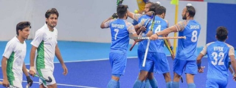 Asian Games: India beat Pakistan 2-1, settle for bronze