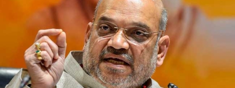 BJP defers internal polls; Amit Shah to lead party in 2019 elections