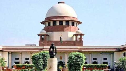 SC refrains from debarring criminals from contesting